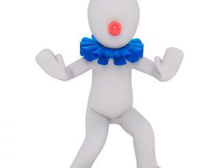 Clown Nasen
